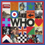 WHO -INDIE ONLY - EXTRA BEST OF LP-, WHO, LP, 0602508249754