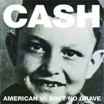 AMERICAN VI:AIN'T NO.., CASH, JOHNNY, CD, 0602527315621