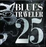 25, BLUES TRAVELER, CD, 0602527946559