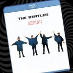 HELP!, BEATLES, Blu-ray, 0602537415861