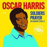 SOLDIERS PRAYER (EN ANDERE POKU S), HARRIS, OSCAR, CD, 0602547439888