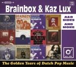 GOLDEN YEARS OF DUTCH POP MUSIC, BRAINBOX/LUX, KAZ, CD, 0602547547828