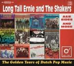 GOLDEN YEARS OF DUTCH POP MUSIC, LONG TALL ERNIE & THE SHAKERS, CD, 0602547598264
