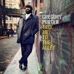 TAKE ME TO THE ALLEY, PORTER, GREGORY, CD, 0602547814432