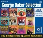 GOLDEN YEARS OF DUTCH POP MUSIC, GEORGE BAKER SELECTION, CD, 0602547835079