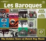 GOLDEN YEARS OF DUTCH POP MUSIC, LES BAROQUES, CD, 0602547863423