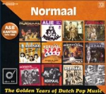 GOLDEN YEARS OF DUTCH POP MUSIC, NORMAAL, CD, 0602557293821