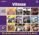 GOLDEN YEARS OF DUTCH POP MUSIC, VITESSE, CD, 0602557450576
