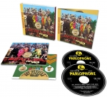 SGT. PEPPER S LONELY HEARTS CLUB BA, BEATLES, CD, 0602557455366