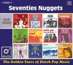 GOLDEN YEARS OF DUTCH..SEVENTIES NUGGETS, VARIOUS, CD, 0602557456141