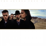 THE JOSHUA TREE, U2, CD, 0602557482621