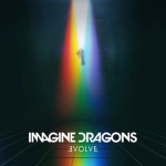 EVOLVE (DELUXE MET 3 BONUSTRACKS), IMAGINE DRAGONS, CD, 0602557700480