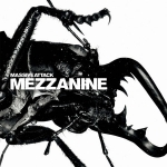 MEZZANINE, MASSIVE ATTACK, CD, 0602567427551