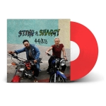 44/876 -RED-, STING & SHAGGY, LP, 0602567502890