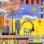 EGYPT STATION (LIMITED DELUXE), MCCARTNEY, PAUL, LP, 0602567545040
