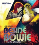 BESIDE BOWIE  THE MICK RONSON STORY, VARIOUS, DVD, 0602567560531