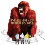 SEEING SOUNDS, N.E.R.D., LP, 0602567683834