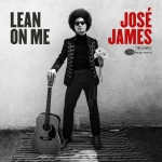 LEAN ON ME, JAMES, JOSE, LP, 0602567737360