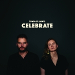 CELEBRATE, TOWN OF SAINTS, CD, 0602567772910