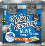 ALIVE... THROUGH THE.., GOLDEN EARRING, CD, 0602567868026