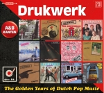 GOLDEN YEARS OF DUTCH POP MUSIC, DRUKWERK, CD, 0602567994800