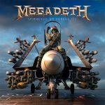 WARHEADS ON FOREHEADS, MEGADETH, LP, 0602577033551