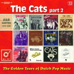 GOLDEN YEARS OF DUTCH POP MUSIC - P, CATS, THE, CD, 0602577157530