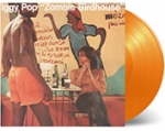 ZOMBIE BIRDHOUSE (LTD.ORANGE.ED.), POP, IGGY, LP, 0602577486166