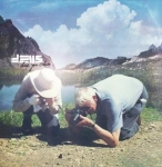 KEEP YOU CLOSE, DEUS, LP, 0602577654435