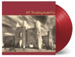 THE UNFORGETTABLE FIRE -RED WINE-, U2, LP, 0602577660351