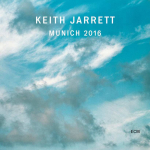 MUNICH 2016, JARRETT, KEITH, CD, 0602577937484