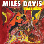 RUBBERBAND, DAVIS, MILES, CD, 0603497850785