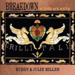 BREAKDOWN ON 20TH AVE. SOUTH, MILLER, BUDDY & JULIE, CD, 0607396646425