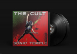 SONIC TEMPLE - 30TH ANNIVERSARY -ANNIVERS-, CULT, LP, 0607618215118