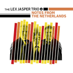 NOTES FROM THE NETHERLANDS, JASPER, LEX, CD, 0608917349825