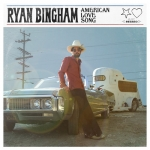 AMERICAN LOVE SONG -LTD-, BINGHAM, RYAN, CD, 0644216262816