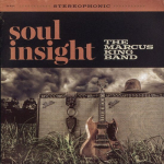 SOUL INSIGHT, KING, MARCUS, CD, 0651751122420
