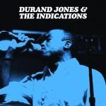 AND THE INDICATIONS, JONES, DURAND, CD, 0659123058421