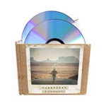 RUNAWAY -DELUXE/DOWNLOAD-, PASSENGER, CD, 0711298364636