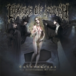 CRYPTORIANA - THE SEDUCTIVENESS OF  (DIGI), CRADLE OF FILTH, CD, 0727361380502