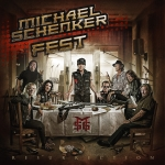 RESURRECTION -DIGI-, SCHENKER, MICHAEL -FEST-, CD, 0727361417307