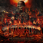 REPENTLESS KILLOGY -DIGI-, SLAYER, CD, 0727361419622