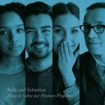 "HOW TO SOLVE OUR HUMAN 3PROBLEMS (PART 3), BELLE & SEBASTIAN, 12"", 0744861119616"
