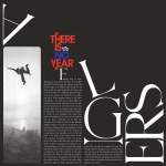 THERE IS NO YEAR -INDIE-, ALGIERS, LP, 0744861143918