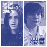 DAYS OF THE BAGNOLD SUMMER, BELLE & SEBASTIAN, LP, 0744861145516