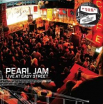 LIVE AT EASY STREET -RSD-, PEARL JAM, LP, 0753677604971