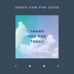 THANK YOU FOR TODAY -DOWNLOAD-, DEATH CAB FOR CUTIE, LP, 0756786563160