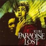 ICON -HQ-, PARADISE LOST, LP, 0801056830319