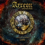 AYREON UNIVERSE:BEST OF.., AYREON, CD, 0819873016472