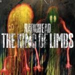 KING OF LIMBS, RADIOHEAD, CD, 0827565057665